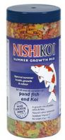 Nishikoi Summer Growth Mix